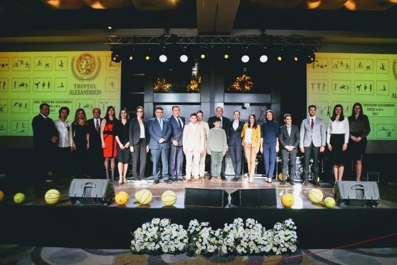 Gala Trofeelor Alexandrion