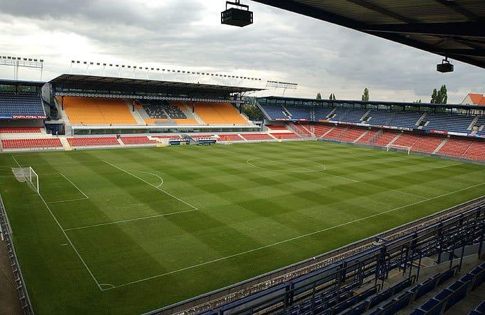 Stadion Praga